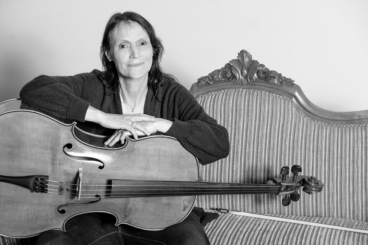 Antonia Hösli-Caflisch